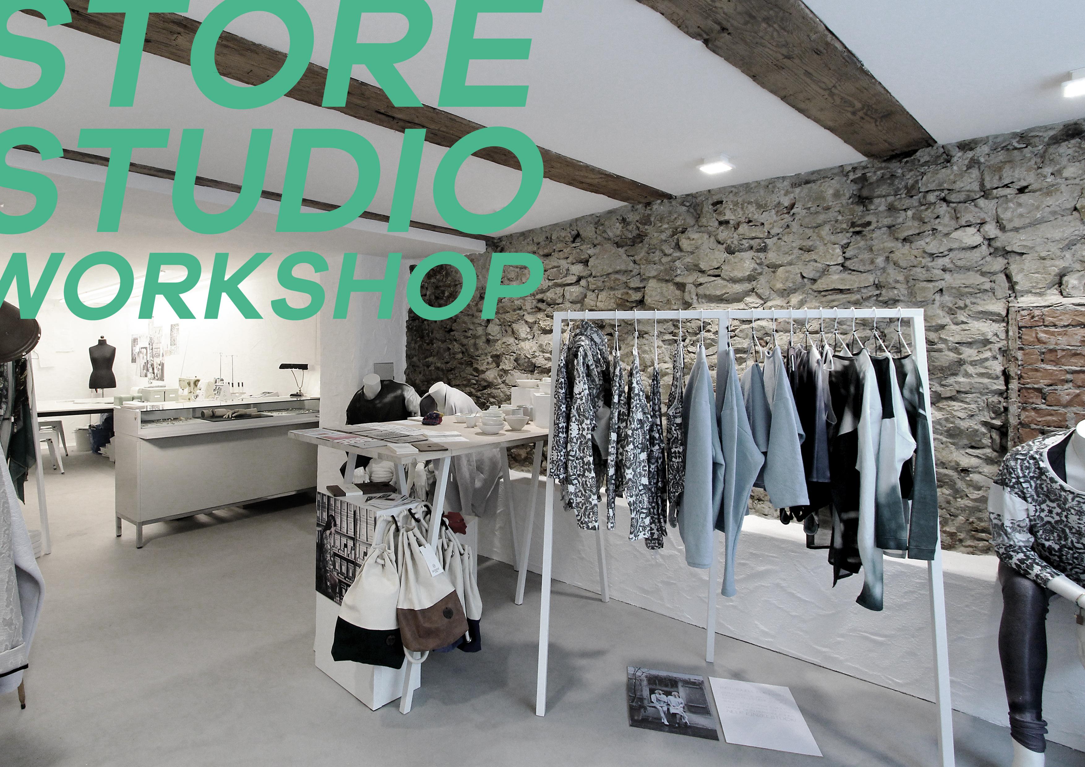 store.studio.workshop